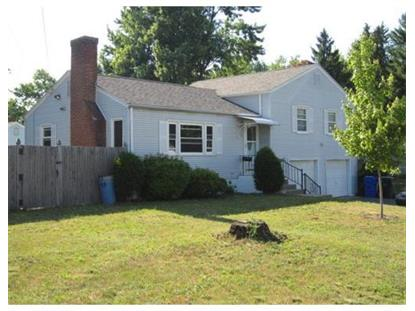 172 Bacon rd  Springfield, MA MLS# 71706857