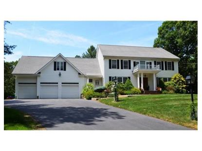 25 Randall Farm Drive  Easton, MA MLS# 71707220
