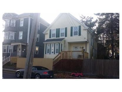 7 Reynolds St  New Bedford, MA MLS# 71707368