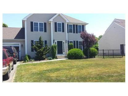 161 Apple Tree Ln  New Bedford, MA MLS# 71707434