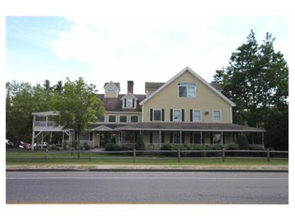 453 Main Street  Sturbridge, MA MLS# 71708065