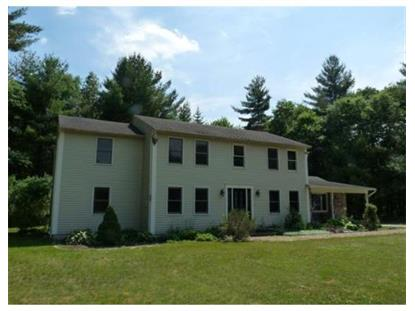 88 Oxbow Rd  Charlton, MA MLS# 71708592