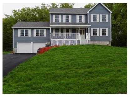 63 Eagle Drive  Dudley, MA MLS# 71708923