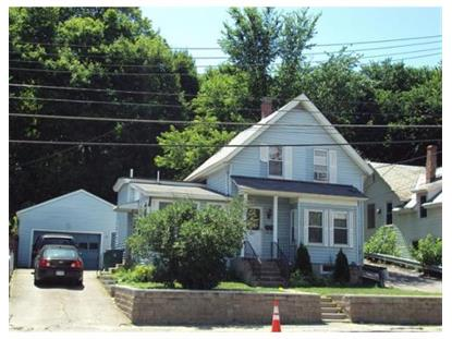 487 Water Street  Fitchburg, MA MLS# 71708938