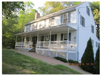 1180 Turnpike St  North Andover, MA MLS# 71709058