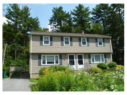 151 Baldwin Road  Billerica, MA MLS# 71709592