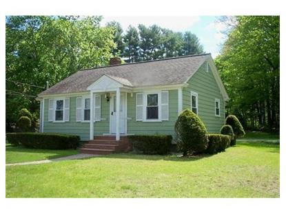 8 Chase Street  Bolton, MA MLS# 71710225