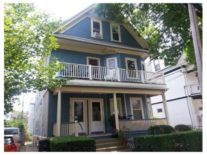 261 Willow Ave  Somerville, MA MLS# 71710948