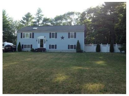 45 Windsor Ct  Taunton, MA MLS# 71711260