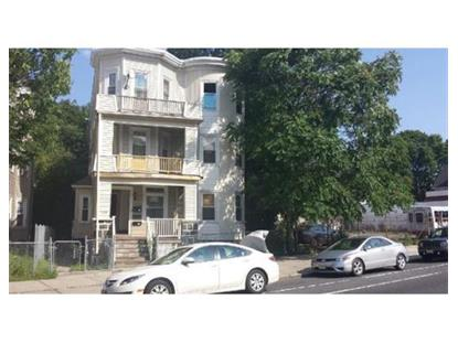 1238 Blue Hill Ave  Boston, MA MLS# 71711330
