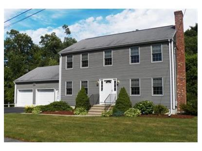 8 Elderberry Ln.  Attleboro, MA MLS# 71711649