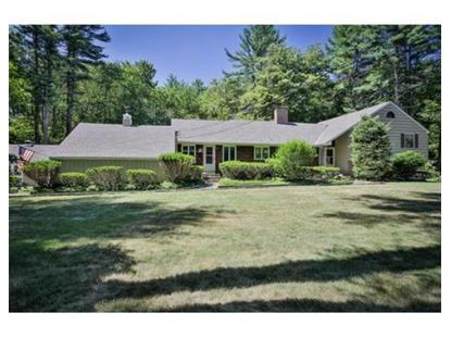 13 Boren Lane  Boxford, MA MLS# 71712099