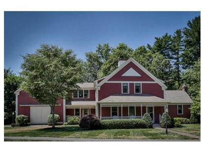 4 Frothingham Drive  Easton, MA MLS# 71712736