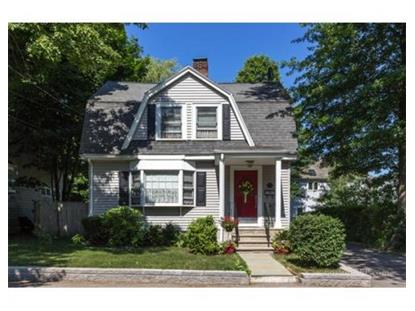38 Randlett  Quincy, MA MLS# 71712780