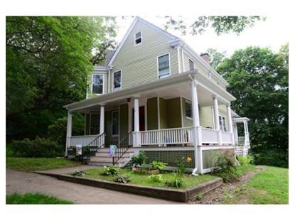 305 Central St  Newton, MA MLS# 71713246