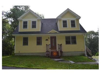 4 Heights Ter  Maynard, MA MLS# 71713293