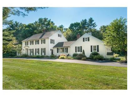 119 Great Pond Drive  Boxford, MA MLS# 71713538