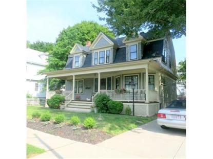 215 Hawthorn St  New Bedford, MA MLS# 71713759