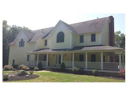 13 Adams Circle  Rehoboth, MA MLS# 71713791