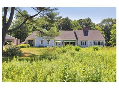 200 Fiske Hill Rd  Sturbridge, MA MLS# 71713797