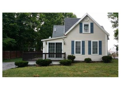 16 1St St  Quincy, MA MLS# 71714309