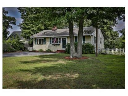 37 Bridle Rd  Billerica, MA MLS# 71714518