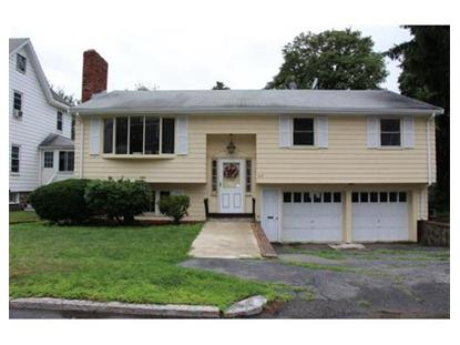 142 WHITMAN AVENUE  Melrose, MA MLS# 71714948