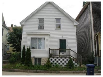 202 Ash St.  New Bedford, MA MLS# 71715312