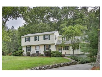 130 Marian Dr  North Andover, MA MLS# 71715347