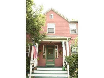 160 Bellevue St  Boston, MA MLS# 71715766