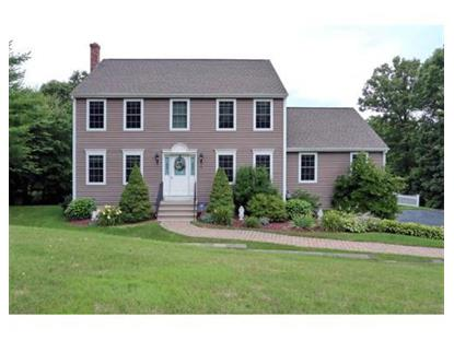 21 Johnathan Pass  Dudley, MA MLS# 71715785
