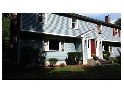 128 South Washington Street  Norton, MA MLS# 71715828