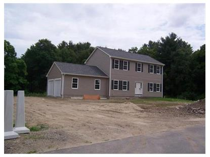 4 Woodrow Lane  West Bridgewater, MA MLS# 71716525
