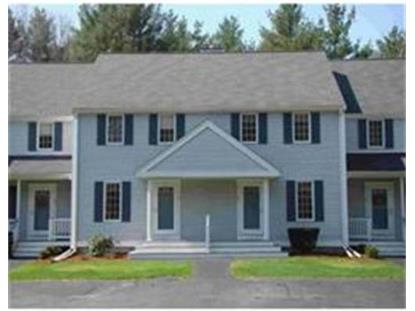 283 East Main Street  Norton, MA MLS# 71716852
