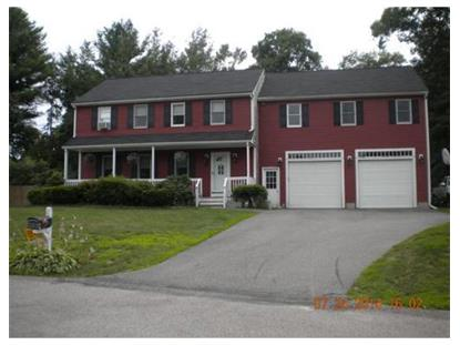 26 Grace Cir  Taunton, MA MLS# 71717659