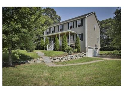 43 Haverhill St  Rowley, MA MLS# 71717983