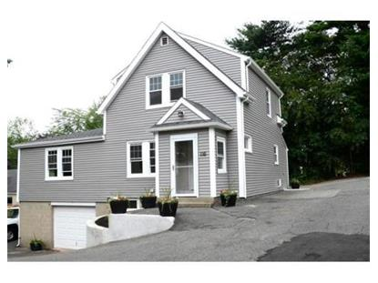 116 Heywood Ave  Melrose, MA MLS# 71718469