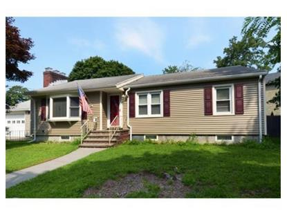 5 Norris Court  Melrose, MA MLS# 71718549