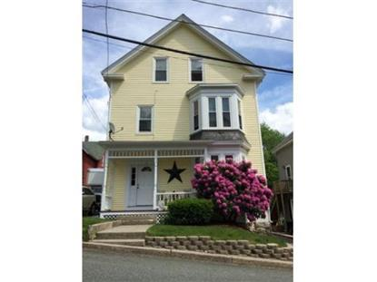 16 Preston St  Millville, MA MLS# 71718555