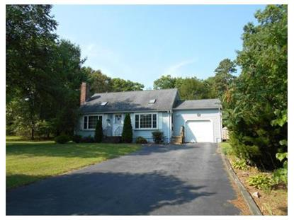 176 Strawberry Ln  Taunton, MA MLS# 71718707