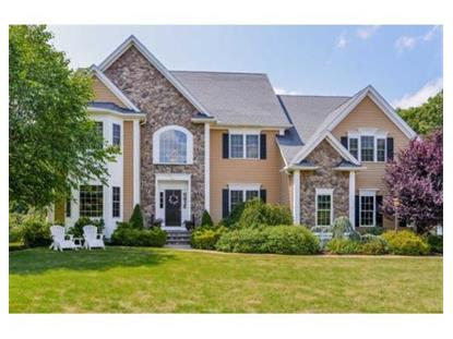 5 Dutchess Road  Franklin, MA MLS# 71719017