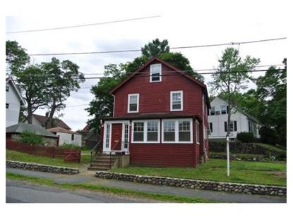 109 Marvin Road  Melrose, MA MLS# 71719045