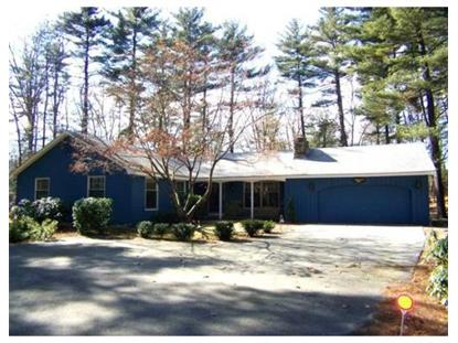 7 Whispering Pines Dr  Andover, MA 01810 MLS# 71719613