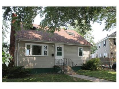 54 Doane St  Quincy, MA MLS# 71719632