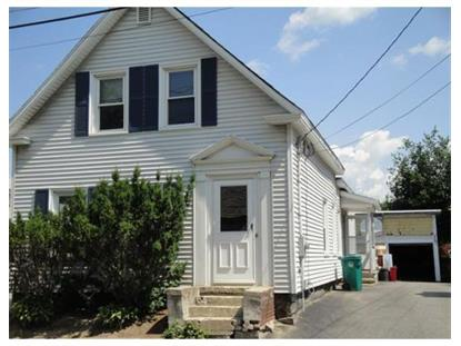 12 Cross Street  Fitchburg, MA MLS# 71719790