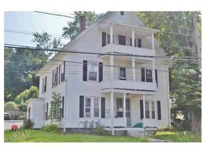 226 Cross St  Gardner, MA MLS# 71719846