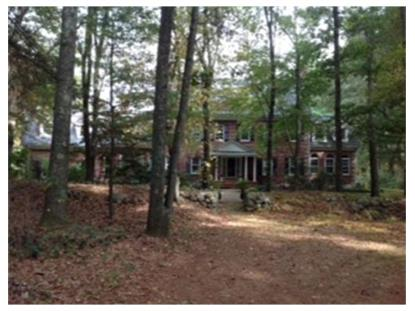 2 Bubbling Brook Road  Walpole, MA MLS# 71720088