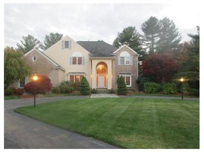 9 Chickadee Lane  Easton, MA MLS# 71721309