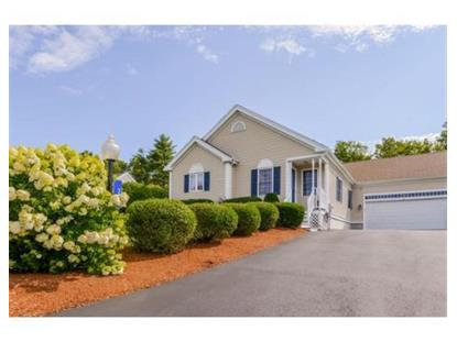 31 Buffalo Way  Taunton, MA MLS# 71721364