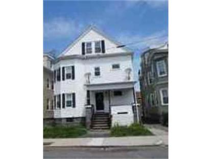 44 Floyd Street  Boston, MA MLS# 71721549